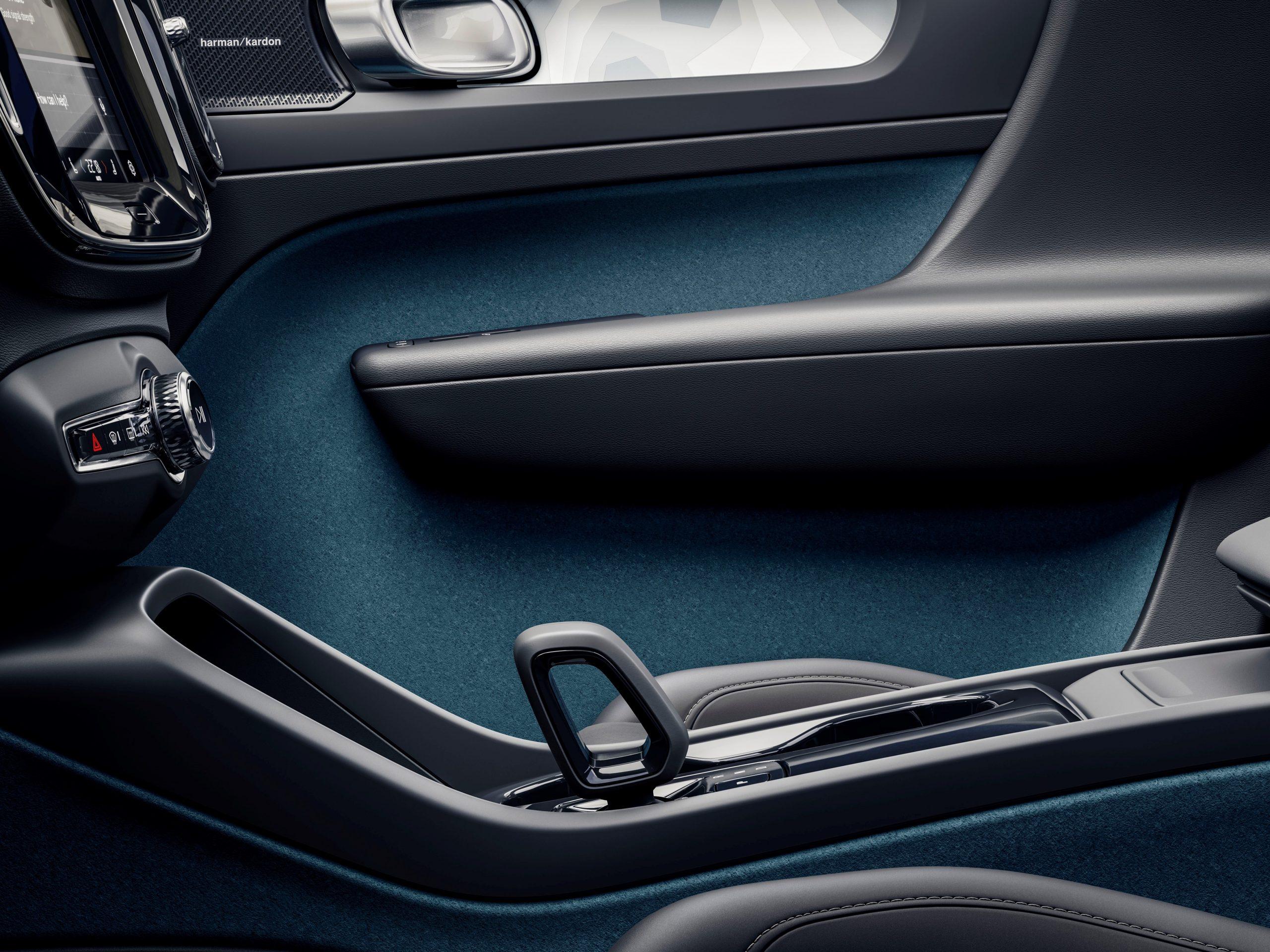 Volvo Cars opta per interni leather-free - She Motori i motori al femminile  Lei Motori